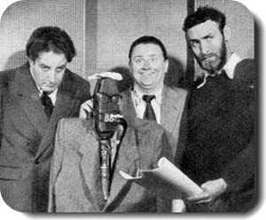 The Goon Show