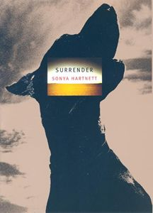 Penguin Australia cover for 'Surrender'