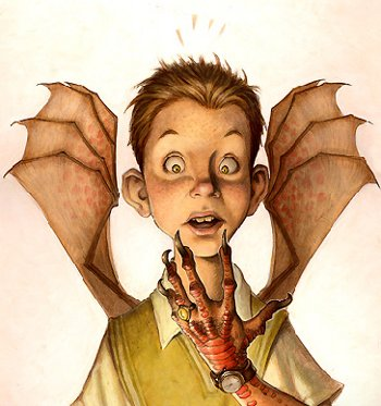 Copyright Tony DiTerlizzi, 2003