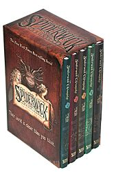 Spiderwick boxed set